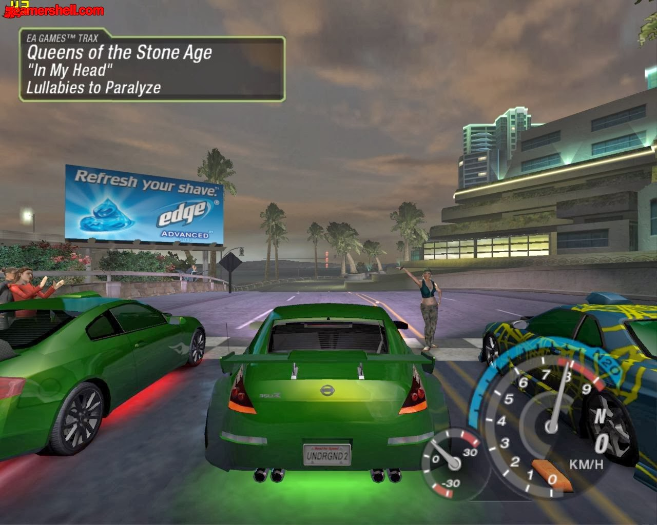 need for speed underground 2 pc requirements